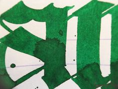 Ink Shot Review Blackstone Daintree Green @AndersonPens 6