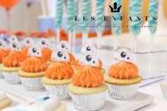 We wanted to share the photos from our recent Star Wars party as we were so excited with this new colour scheme and clean look. We took the orange, blue and silver in BB8 and mixed it with the storm trooper, we loved the result, hope you do too! We enjoyed putting it together and... View Article