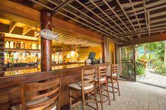 Sea Glass Bar - Lazy Parrot Inn   Mini Resort  49b57cd0ef2a
