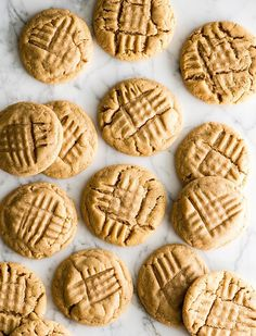 Easy, Delicious, Family-Friendly Recipes Everybody Will Love! Peanut Butter Cookie Recipe Soft, Greek Yogurt And Peanut Butter, Best Peanut Butter, Butter Cookies Recipe, Peanut Butter Recipes, Natural Peanut Butter, Fun Baking Recipes, Bakery Recipes, Cookie Recipes