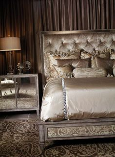 Hollywood Glam Bedroom Decor   Https://bedroom Design 2017.info