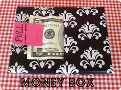 Creative ways to give money as gifts