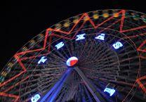 State Fair of Texas.