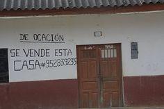 Tremenda ocasión en la Plaza Santa Ana, Chachapoyas, Amazonas.