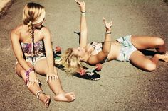 This will be me and my best friends this summer.