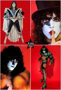 Bildresultat för kiss 1980