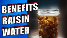 Raisins and raisin water is a century-old remedy to cure heart and liver-related disorders. Raisins have numerous health benefits, they purify the blood, improve hemoglobin levels, fights aging, stops hair from falling out, regulates blood pressure, promotes bone health whilst being excellent for the digestive system.  All these benefits get multiplied when raisin water is consumed every day. This water is known to stimulate certain processes in the liver that help in the detoxification… Health And Fitness Expo, Health And Wellness, Natural Health Remedies, Natural Cures, Raisins Benefits, Bone Health, Homemade Skin Care, Health And Beauty Tips, Better Life