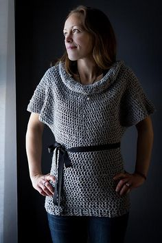 Ravelry  Victoria Sweater pattern by Two Brothers Blankets Crochet Clothes 229e0b851