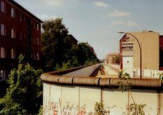 1989 Berlin Heidelbergerstrasse