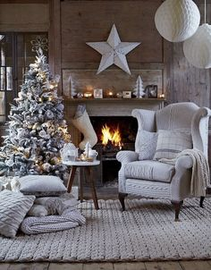 When do you start your Christmas decorating?