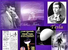 Contributed By Juanita and Ed Butkovich   THE WALL OF LIGHT NIKOLA TESLA AND THE VENUSIAN SPACE SHIP: