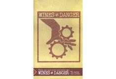 Wines of Danger are dangerously good-slide0