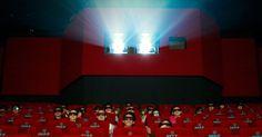 #Propaganda With #Popcorn...