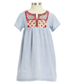 Arnette Dress - Girls - Shop - new arrivals | Peek Kids Clothing