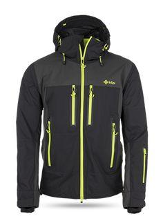 HASTAR - 3 layers jacket for freeride & skialp