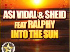 Asi Vidal & Sheid ft. Ralphy - Into The Sun - Teaser