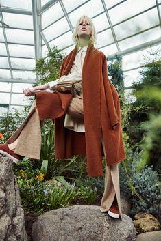 Rosetta Getty Fall 2015 Ready-to-Wear Fashion Show