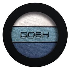 GOSH Eyelight Trio | The Makeup Addict Daily