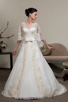 Rochii de Mireasa Calin Events Lace Wedding, Wedding Dresses, Fashion Dresses, Elegant, Greek, Google, Style, Bridal Dresses, Fashion Show Dresses