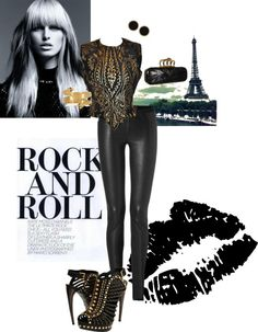 big city., created by camariej on Polyvore