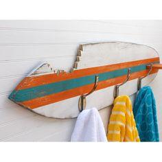 Children& room decoration - 50 ideas for surfing and surfboard- Kinderzimmer Deko – 50 Ideen zum Motto Surfen und Surfbrett Children& room decoration – 50 ideas for surfing and surfboards -