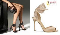 Bài viết giới thiệu về những thương hiệu giày nổi tiếng nhất trên thế giới mà các tín đồ thời trang đều phải biết. Hãy đọc để tham khảo thêm nhé.