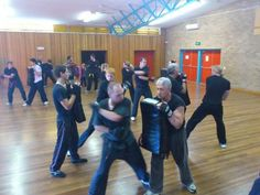 Penrith (RBSD) Reality Based Self Defence and Street Effective Martial Arts in Western Sydney    Http://www.pfsd.net    When seconds count a disciplined and trained reaction to the suddenness of an attack will decide who prevails, who is injured, who lives and who dies. Penrith RBSD can give you the skills to help you to prevail.  Learn to Defend yourself, Get Fit, Have Fun, Improve your Self Confidence.   All for less than $7.50 per class.    penrithrbsd@optusnet.com.au or 0409 078322