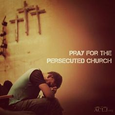 Pray for the persecuted church. Pray for the persecuted church. Pray for the persecuted church. Pray for the persecuted church. Pray for the persecuted church. This could be us in the near future. Persecuted Church, Pray For Us, Lord And Savior, Prayer Request, Christian Life, Way Of Life, Our Lady, Word Of God, Holy Spirit