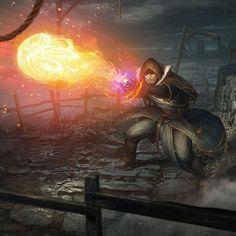 The Elder Scrolls Legend. Arts. – 97 фотографий | ВКонтакте