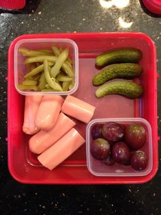 Kids lunch idea easy