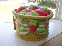 Nice LOT Mini Strawberry Shortcake Dolls Bandai Pieces House | eBay Strawberry Shortcake House, Vintage Strawberry Shortcake Dolls, Barbie Sets, Chipmunks, 1980s, Plush, Chocolate, Nice, Friends