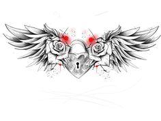 Owl Tattoo Design, Tattoo Designs, Blackwork, Desenho Tattoo, Sleeve Designs, Tatoos, Tatting, Mandala, Drawings