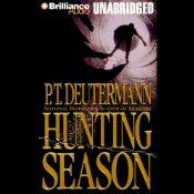 Another Great Author - Loved all his books, but this is a favorite Hunting Season Hunting Season, Author, Seasons, Reading, Books, Music, Movies, Livros, Films