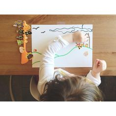 Creative Fall Toddler Ideas