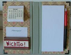 ~*Kreatives Tagebuch*~: ~*Notizen 2013*~