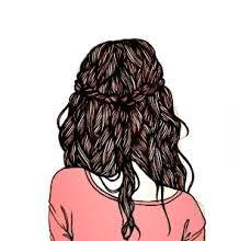 Desenhos Tumblr Preto Branco Meninas Pesquisa Google