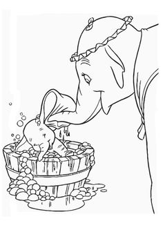 Are you searching for Dumbo coloring pages? That is the place for you! On this web page, you can see some cute coloring pages of Dumbo, the flying elephant. Jumbo lastly received just a little one, it turned… Continue Reading → Cute Coloring Pages, Cartoon Coloring Pages, Disney Coloring Pages, Animal Coloring Pages, Coloring Pages To Print, Printable Coloring Pages, Adult Coloring Pages, Coloring Pages For Kids, Coloring Books