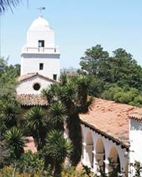 Visit the historic sites in Old Town San Diego, and learn about the foundations of the city. #san diego #old town #educational activities