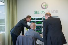 Gelios Trade considered a trusted broker for more than million customers. Exchange Rate, Investment Companies, Britain, Tuesday, Competition, Investing, Author, Led, London