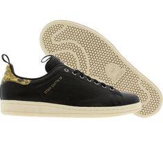 Adidas ObyO Stan Smith M KZK (black1 / white) G43978 - $149.99