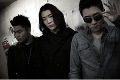 Eddie Shin of The Aziatix