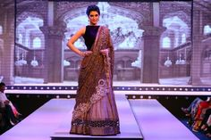 Kirti Sanon walked the ramp to support Manish Malhotra's charity fashion show. Also supporting the cause was Freddy Daruwala.  Kirti walked the ramp ...