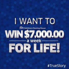 Make my dream come true !!