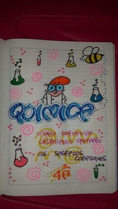 Resultado de imagen para imagenes para marcar cuadernos de quimica