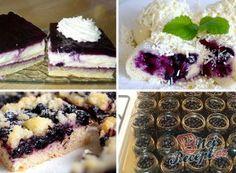Nejlepší recepty na ty nejlepší moučníky (str. 10 z 67) | NejRecept.cz Tiramisu, Cake, Ethnic Recipes, Sweet, Food, Food Ideas, Candy, Kuchen, Essen
