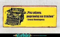 Pisz pijany