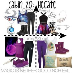 Cabin 20: Hecate by aquatic-angel on Polyvore featuring BCBGMAXAZRIA, NIKE, Citizens of Humanity, UGG, Steve Madden, Bling Jewelry, Hot Topic and Primrose