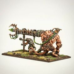 Image result for skaven clan mors