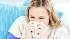 Lapálie s nosem: Barva hlenu může odhalit závažné onemocnění - anotační foto