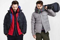 Penfield Autumn/Winter 2013 Men's Lookbook   FashionBeans.com